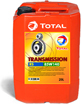 Total TRANSMISSION RS 85W-140